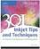 300 InkjetTips Book